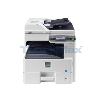 Kyocera Mita FS-C8020MFP
